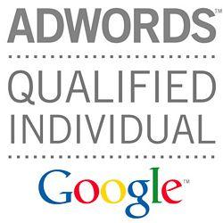 google qualified individual icon