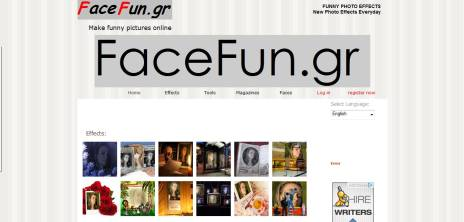 facefun website